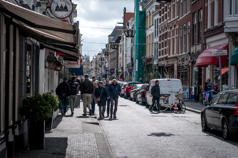 Den Haag – Tipps für die Stadt am Strand