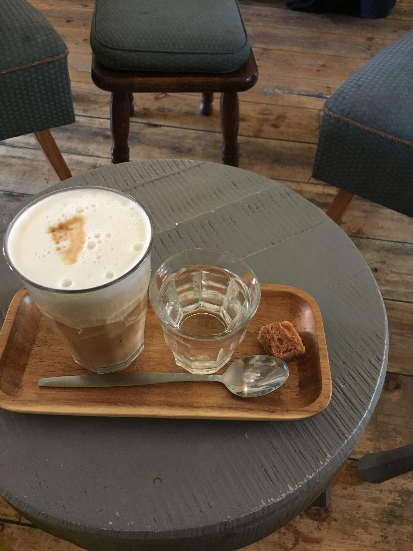 Den Haag – Crunch Café