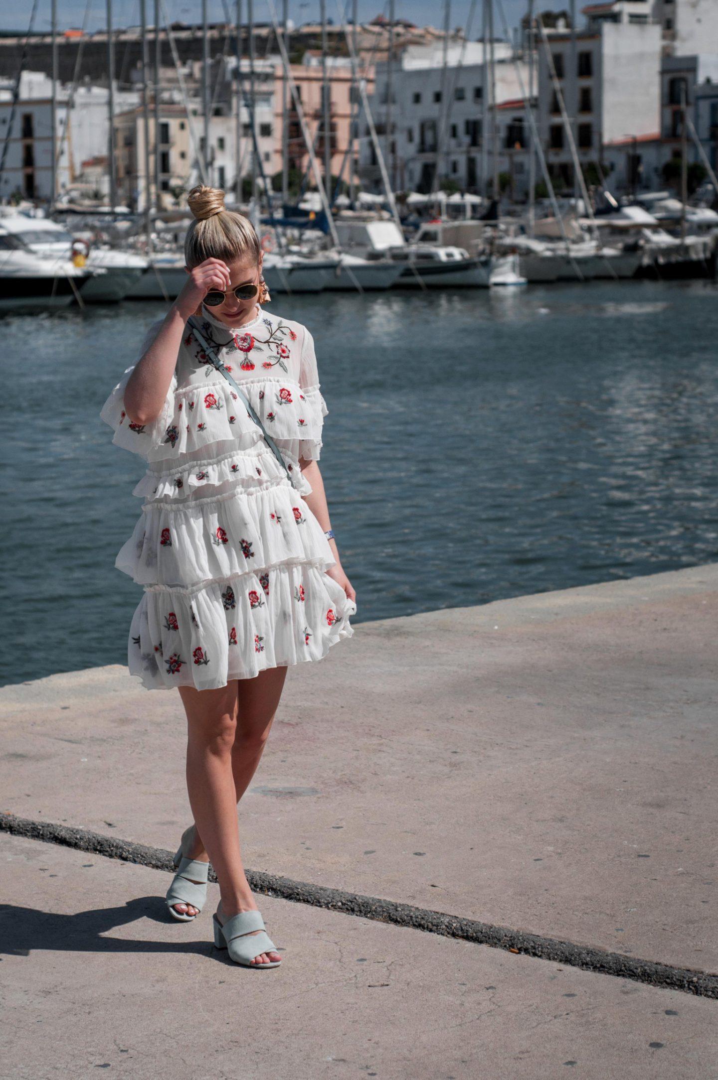 Ibiza Boho-Style
