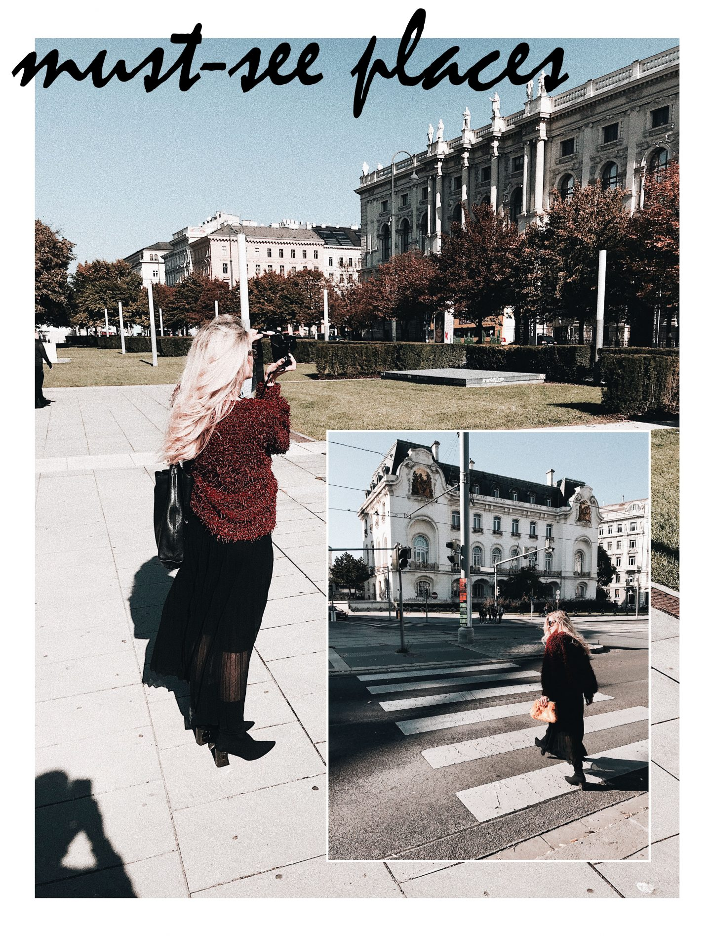 Wien in 2 Tagen