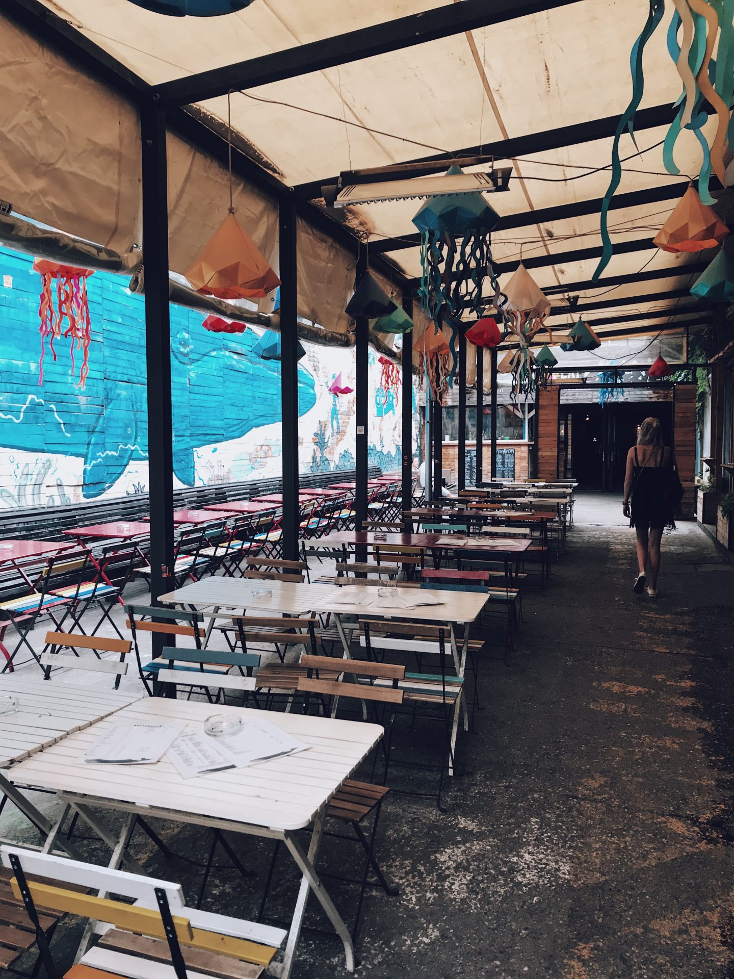 Budapest Kuplung Pub